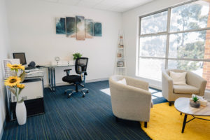 Lifepoint Clinic Consult Room